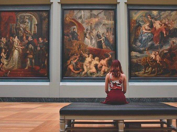 Enmarcar una obra de arte