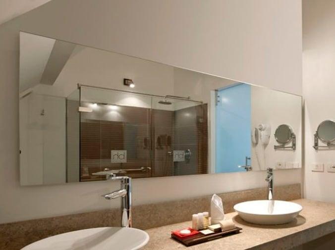 Espejos limpieza y brillo